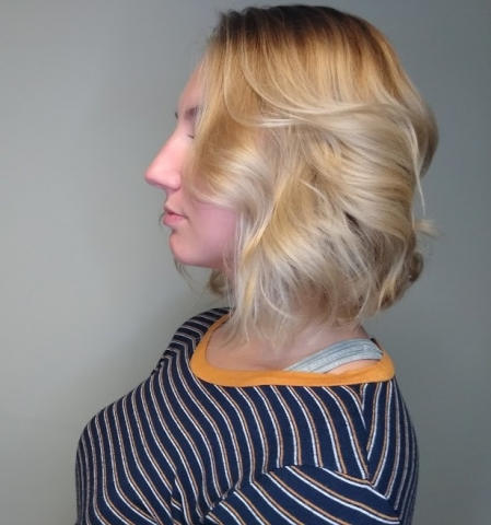 Blonde by Kayla