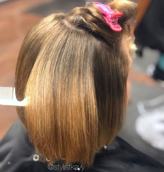 caramel ombre by kay